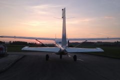 Cessna Soloy 206 D-ETUA